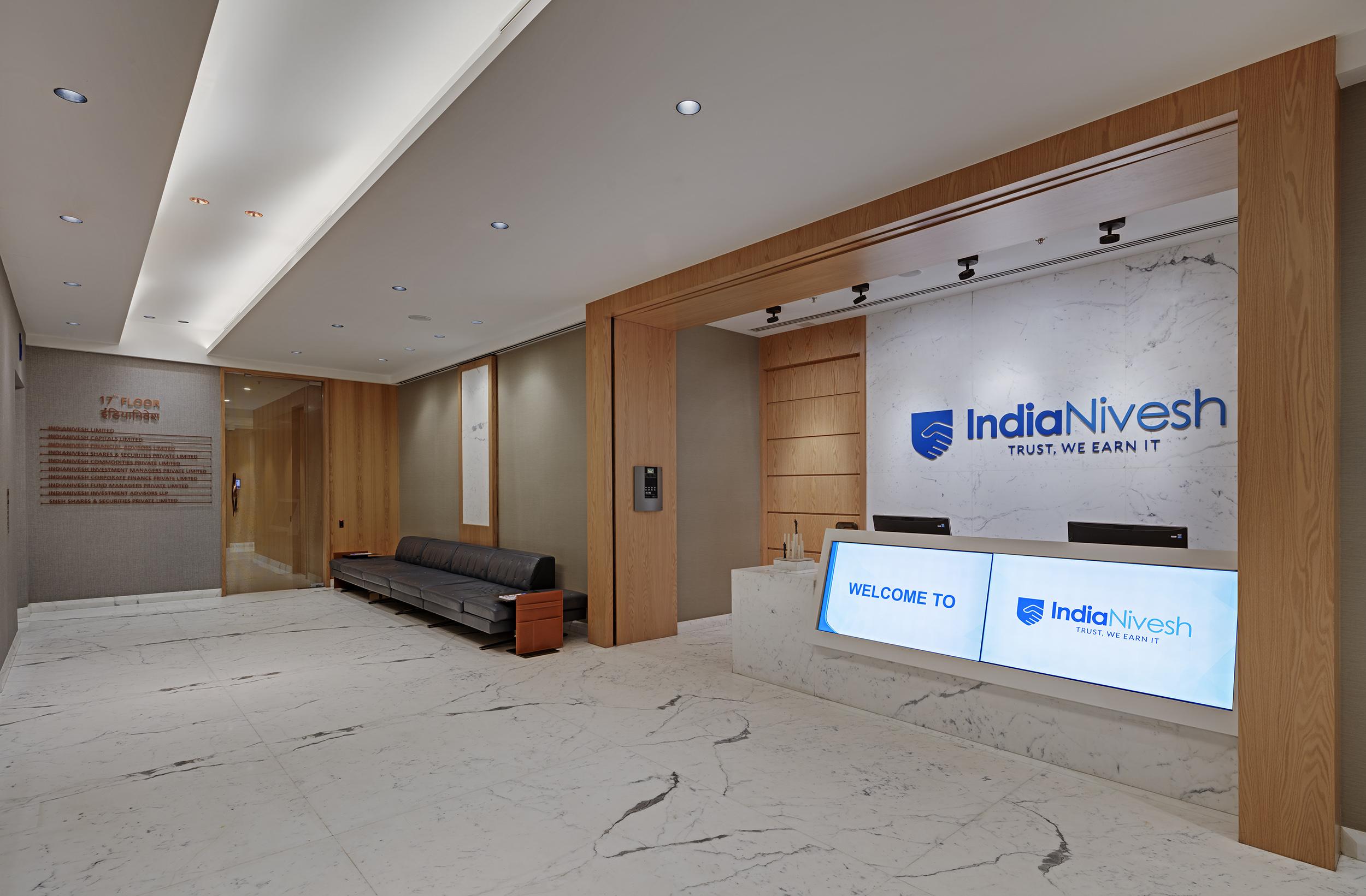 India Nivesh Zz Architects Among Indias Leading Luxury